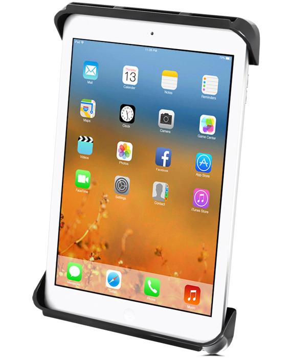 RAM Mount TAB TITE, iPad Air 1-2 och 9,7 utan skal, RAM-HOL-TAB6U