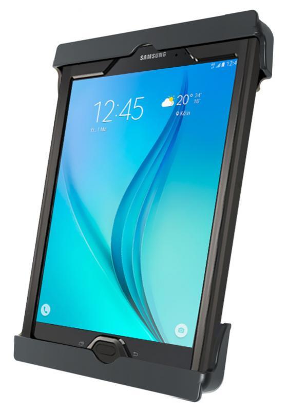 RAM Mount TAB TITE, iPad Air 1-2, Pro 9,7 med tjockt skal, RAM-HOL-TAB20U