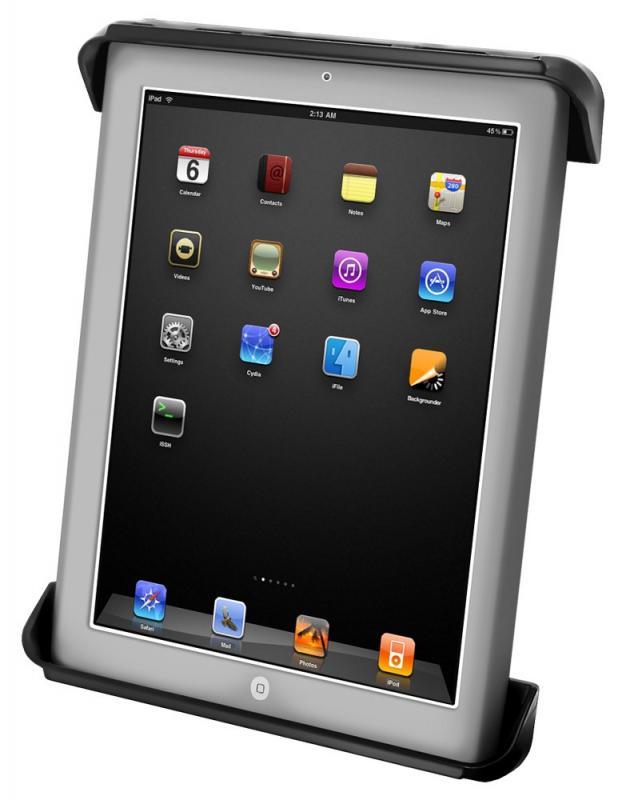 RAM Mount TAB TITE, iPad mini med tjockt skal, RAM-HOL-TAB12U