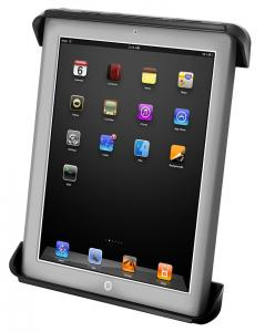 Tab-Tite™ Universal Clamping Cradle for the iPad mini 1-3