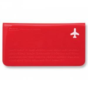 Resefodral alife design röd