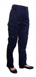 Women's Pants, Dark Blue