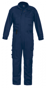 Jumpsuit, blue