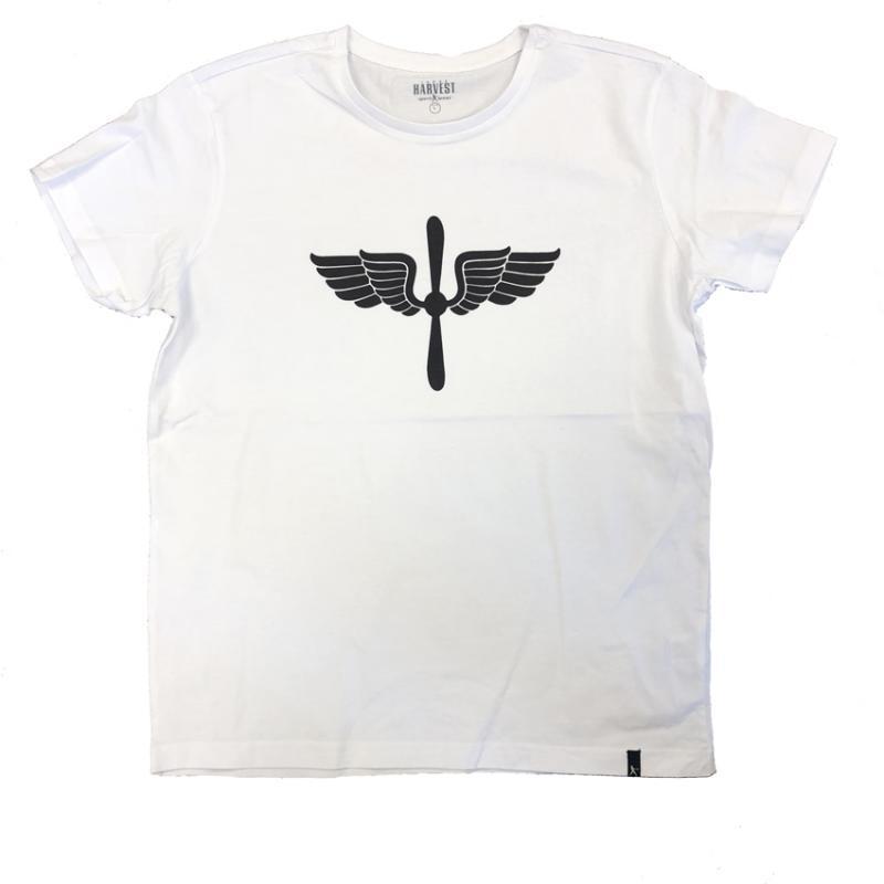 T-shirt KSAK, Stor propeller
