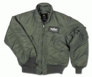 CWU-45P Flyer Jacket Sage Green