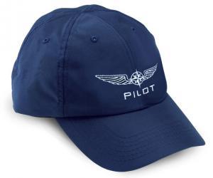 Pilot cap i Microfiber