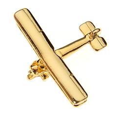 Avro 504 Pin Guld