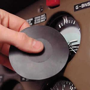 Panelsimulatorkopp