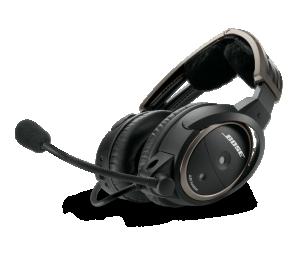 Bose A20 XLR5 utan bluetooth