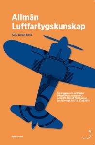 Allmän Luftfartygskunskap PPL/UL, 2020