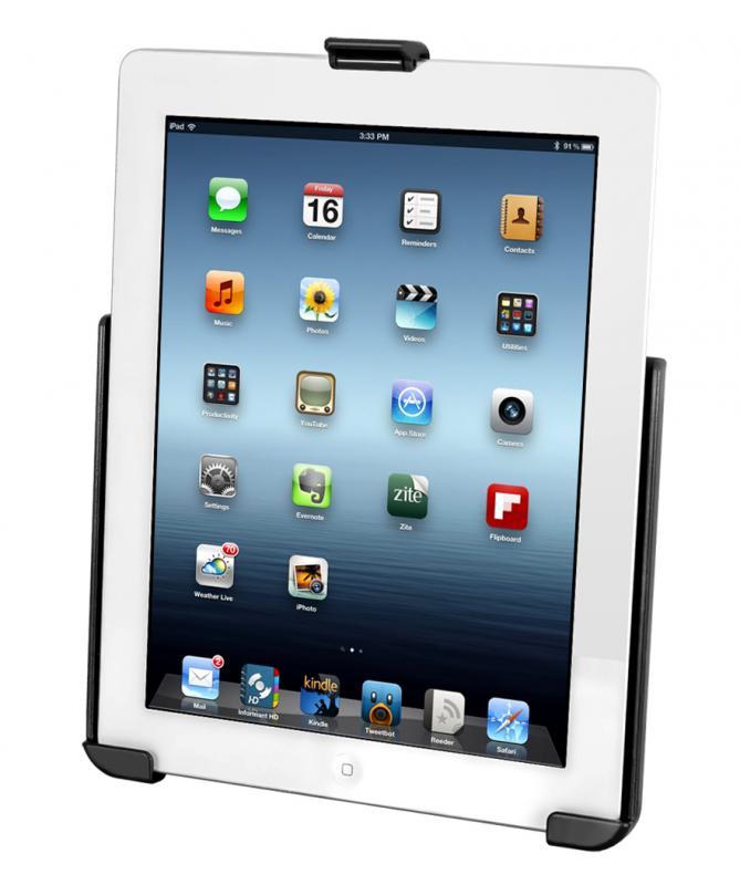 RAM Mount för iPad MINI 4 enbart hållare, RAM-HOL-AP20U