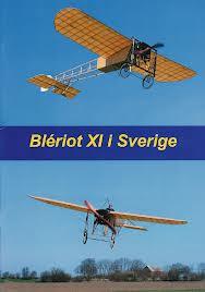 Bleriot Xl Sverige