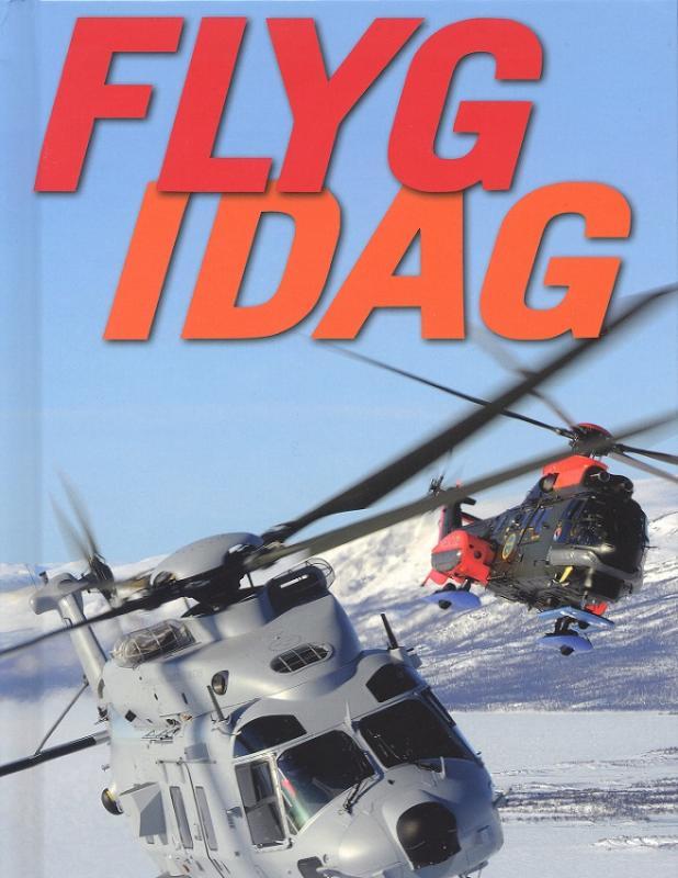 Flyg idag, flygets årsbok 2015/2016