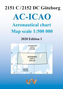 Göteborg  ICAO 2020