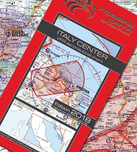 Italien Centrala  ICAO  2019
