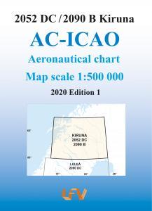 Kiruna ICAO 2020
