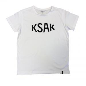 T-shirt KSAK,