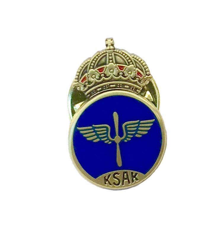 KSAK pin