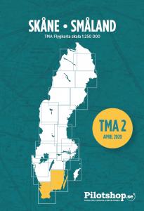 TMA 2, Skåne / Småland