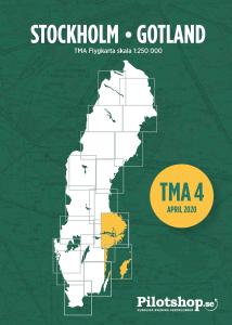 TMA 4, Stockholm / Gotland