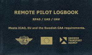 Remote Pilot Logbook