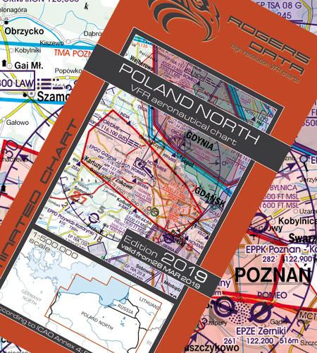 Polen Norr ICAO 2019