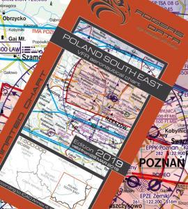 Polen sydväst  ICAO 2019