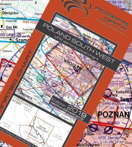 Polen Sydost  ICAO 2019