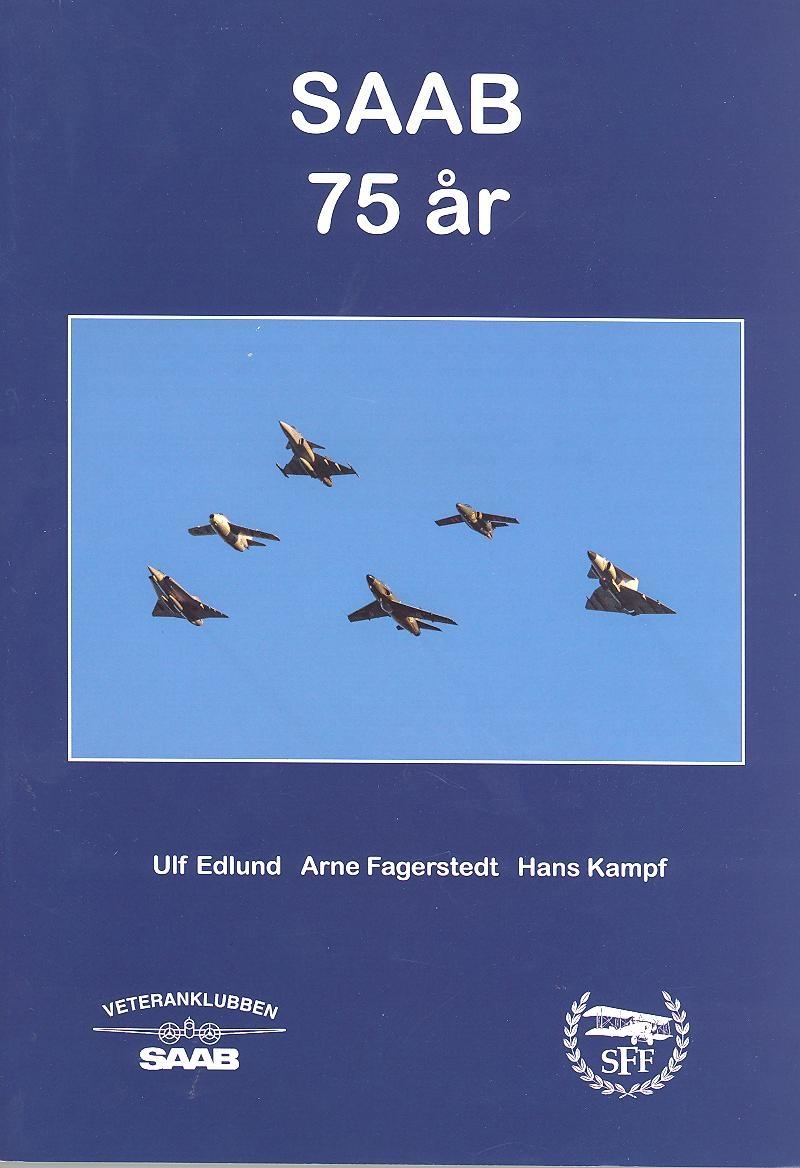 SAAB 75 ÅR