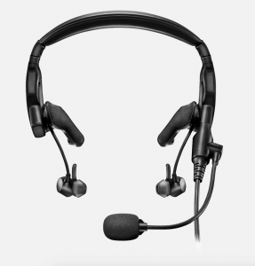 ProFlight Series 2 Bose headset XLR5, utan BT