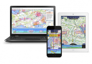 Skydemon Flight Planning And GPS Navigation