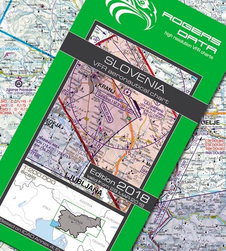 Slovenien  ICAO 2019