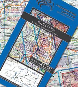 Österrike  ICAO 2019