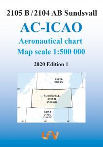 Sundsvall ICAO 2020