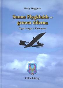 Sunne Flygklubb genom tiderna