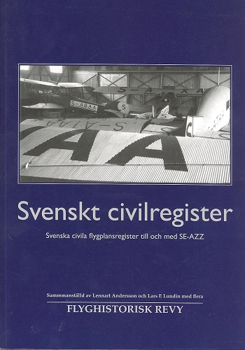 Svenskt Civilregister