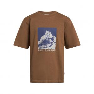 GRUNT ROCK BOX FIT T-SHIRT