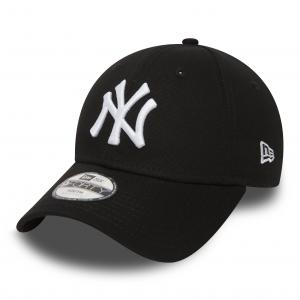 NEW ERA SVART KEPS