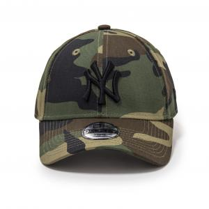 NEW ERA CAMO KEPS