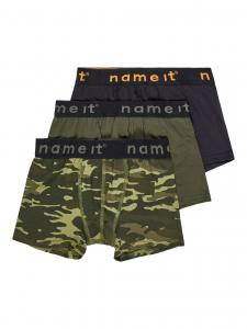 NAME IT 3-PACK BOXER KALSONGER