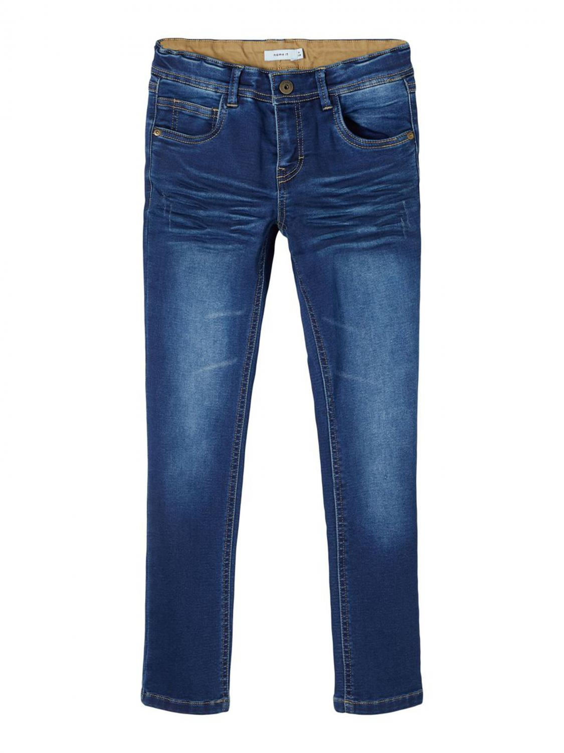 NAME IT REGULAR FIT JEANS