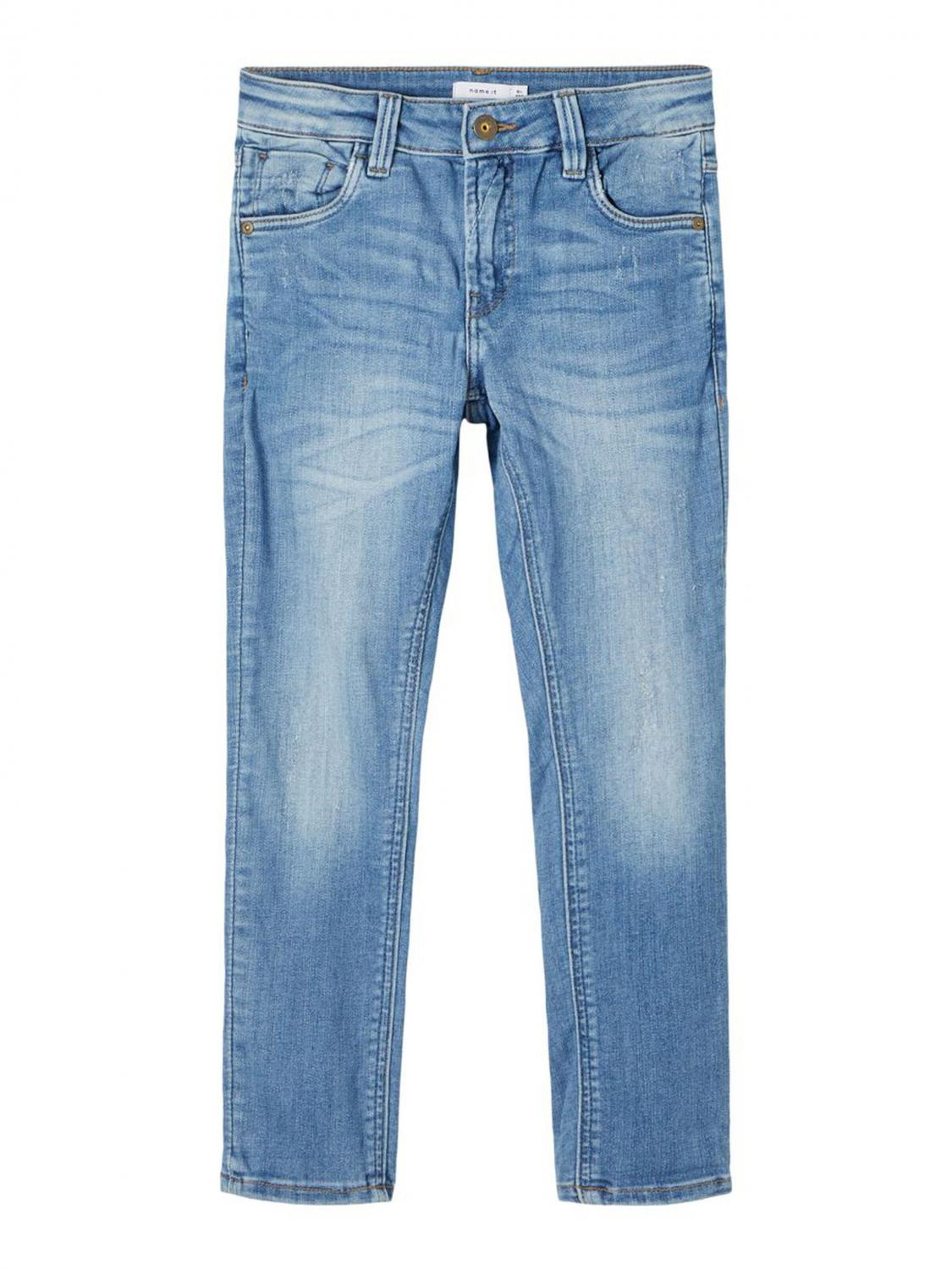 NAME IT BAGGY FIT JEANS