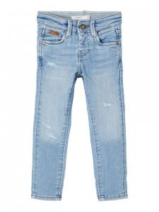 NAME IT THEO X-SLIM FIT JEANS