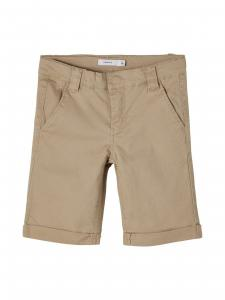 NAME IT SOFUS CHINO SHORTS