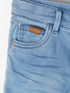 NAME IT SOFUS SLIM FIT JEANSSHORTS
