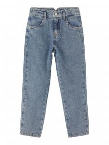 NAME IT BELLA BAGGY MOM JEANS