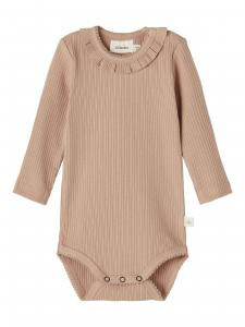 LIL' ATELIER SOFIA RIBBAD BODY MED VOLANG