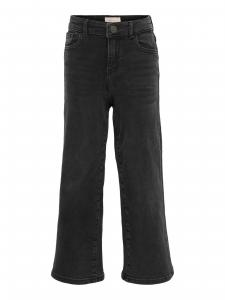 KIDS ONLY MADISON CROPPED WIDE JEANS