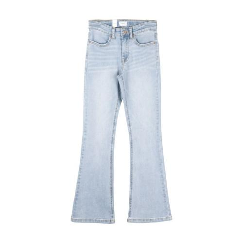 GRUNT FLARE JEANS
