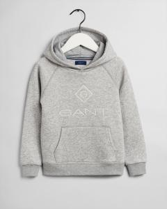 GANT LOCK-UP SWEAT HOODTRÖJA